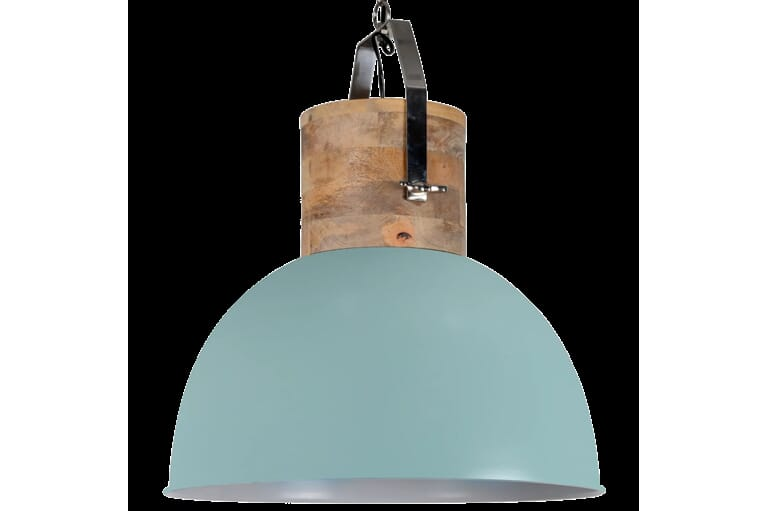 Hanglamp Fabriano 50 cm vintage green